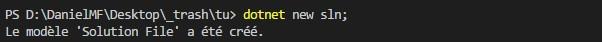 Visual Studio Code solution