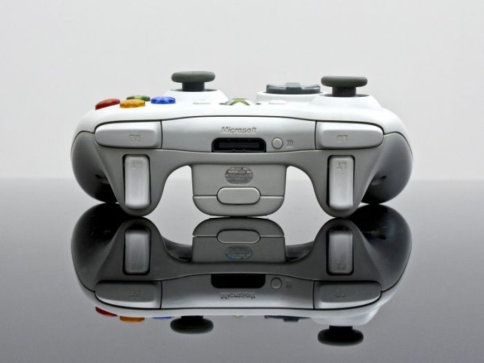 Xbox Reflection